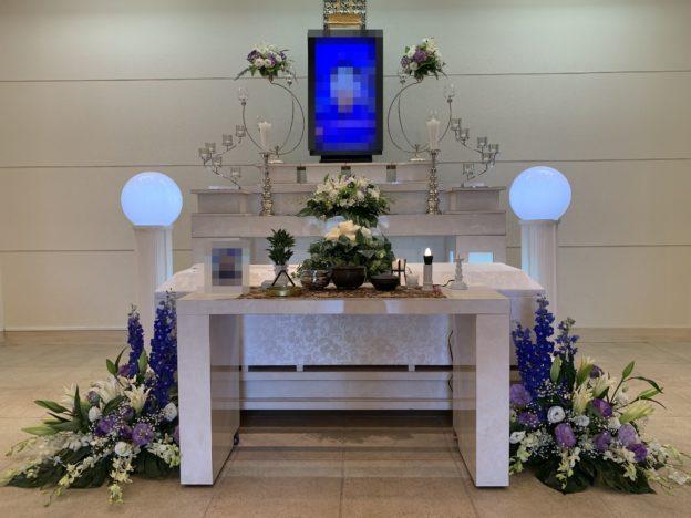 堺市中区 火葬式 直葬