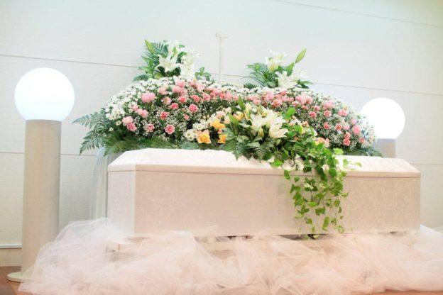 堺市 家族葬専用ホール