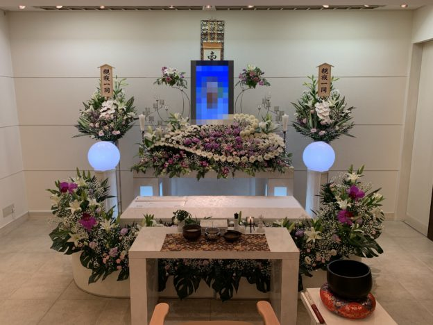 堺市 家族葬 メモリアル堺