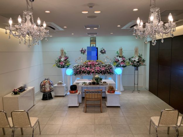 堺市中区 家族葬会館