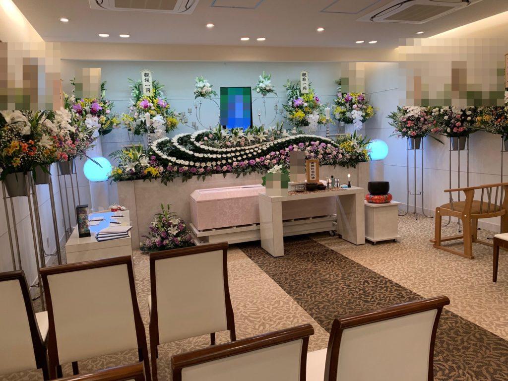 堺市 葬儀
