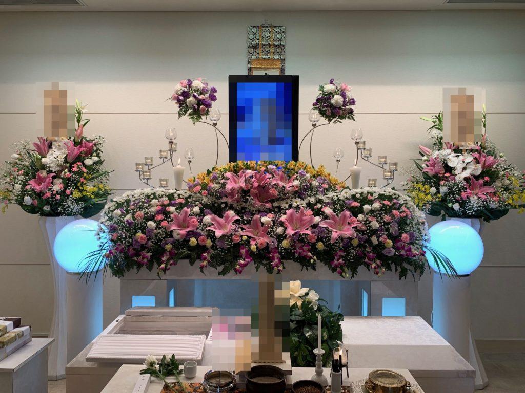 堺市 家族葬会館