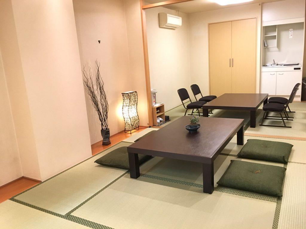 家族葬専用ホールメモリアル堺 近隣施設 外食可能 持ち込み可能 令和元年8月24日