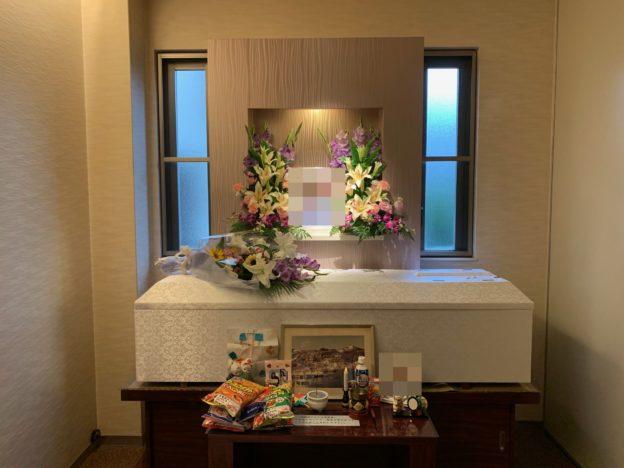 堺市 直葬(火葬式)
