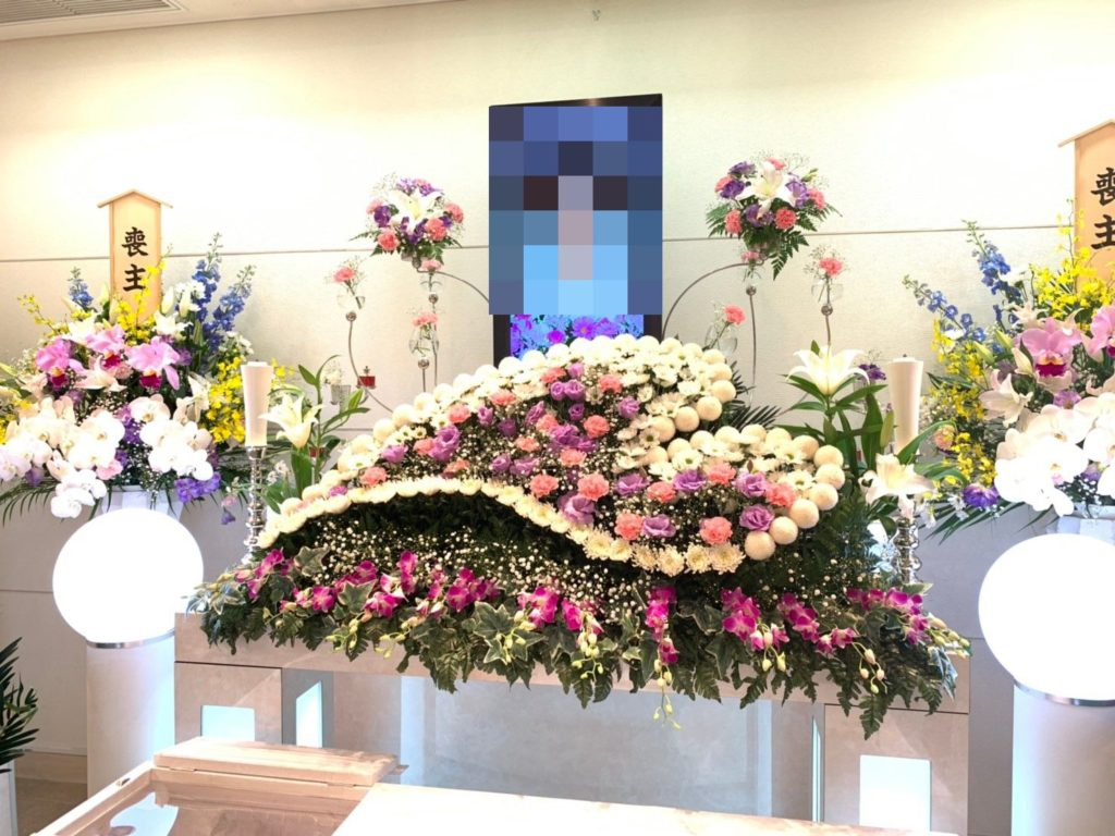 堺市中区深井北町 家族葬専用ホールメモリアル堺