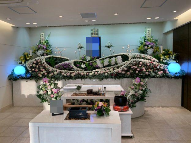 家族葬専用ホールメモリアル堺 堺市