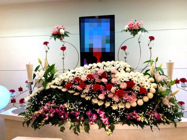 家族葬専用ホールメモリアル堺 堺市立斎場