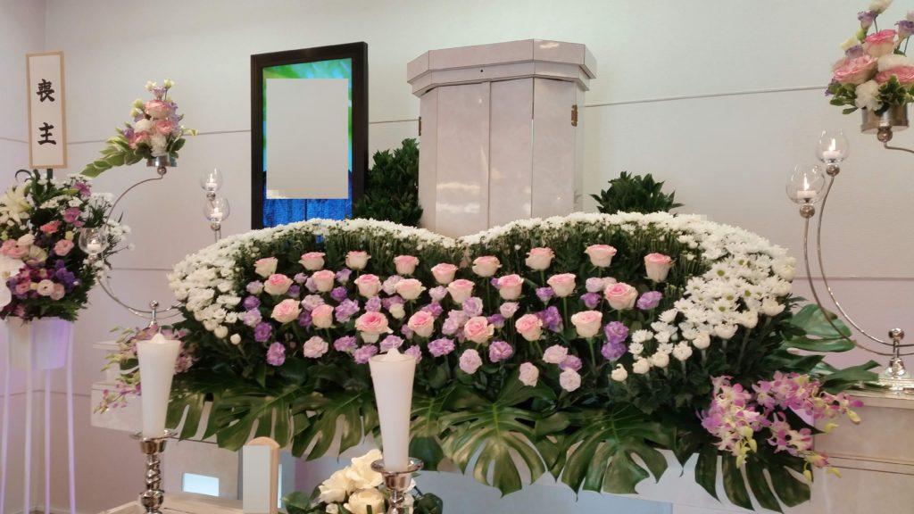 堺市 家族葬ホール