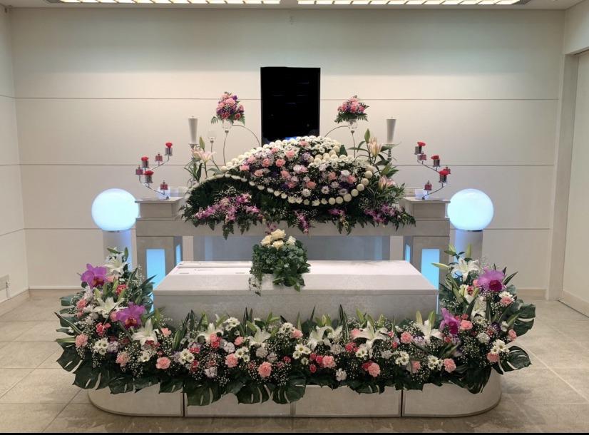 メモリアル堺の葬儀プラン内容を詳しくご紹介