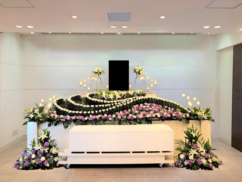 メモリアル堺の家族葬プランについて【堺市 家族葬】